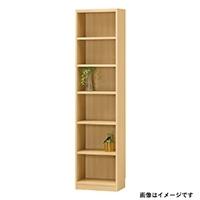 【訳あり商品】 書棚 タナリオ TNL-1844 NA(箱破損)