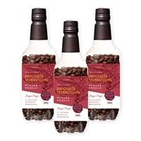 ミカフェート COFFEE HUNTERS アントニエタ マラゴジッペ 3本セット(コーヒー豆160g×3本)【別送品】
