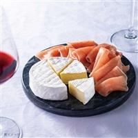 【2019年父の日カタログ】生ハム&北海道産 カマンベールチーズセット