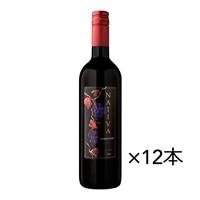【ケース販売】ナティバ カルメネール 750ml×12本【別送品】