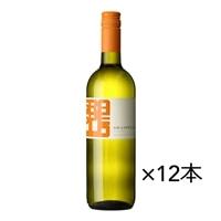 【ケース販売】サルバライ グラスペッロ 白 750ml×12本【別送品】