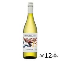 【ケース販売】ディーキン エステート シャルドネ 750ml×12本【別送品】
