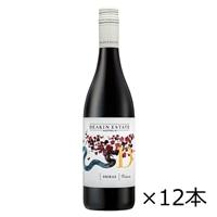 【ケース販売】ディーキン エステート シラーズ 750ml×12本【別送品】