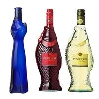 かわいい動物ボトルのワイン3本セット【別送品】