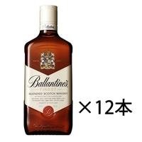 【ケース販売】バランタイン ファイネスト 700ml×12本【別送品】