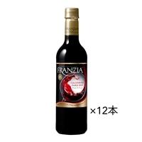 【ケース販売】フランジア ダークレッド 720ml×12本【別送品】