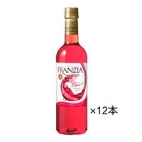 【ケース販売】フランジア ロゼ 720ml×12本【別送品】
