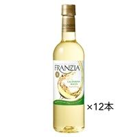 【ケース販売】フランジア ペットボトル 白 720ml×12本【別送品】