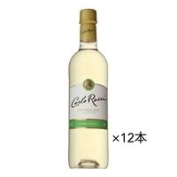 【ケース販売】カルロ ロッシ ホワイト ペット 720ml×12本【別送品】