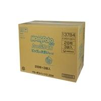【ケース販売】マミーポコ パンツ ビッグより大きい 84枚(28枚×3個)【別送品】
