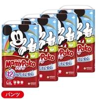 【ケース販売】マミーポコ パンツ Lサイズ 176枚(44枚×4袋)【別送品】