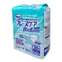 【訳あり商品】<PUサルバ>フレーヌケア デイロング 30枚【パッケージ汚損】