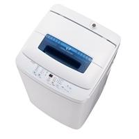 【訳あり商品】ハイアール 4.2kg全自動洗濯機 JW-K42M(箱汚れ)