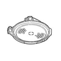 パナソニック IH炊飯器 ふた加熱板ARB90-D98HGU【別送品】