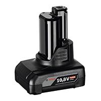 BOSCH リチウムバッテリー10.8V4.0AH A1040LIB