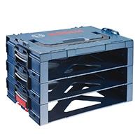 引き出しラック3個セット I-BOXX RACK3