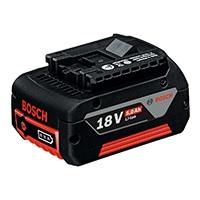 【数量限定】BOSCH リチウムバッテリー18V5.0Ah A1850LIB
