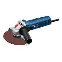 ボッシュ 125mm ディスクグラインダー GWS750-125
