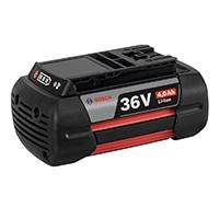【数量限定】BOSCH リチウムバッテリー36V4.0Ah A3640LIB