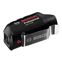 ボッシュ 10.8V コードレスUSBアダプター GAA10.8V -LI