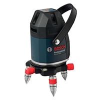レーザー墨出し器 GLL5-40ELR