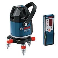 レーザー墨出し器 GLL8-40ELR
