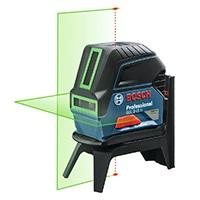 【数量限定】レーザー墨出し器 GCL2-15G