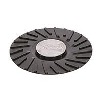 X-LOCK ラバーパッド125mmミディアム 2608601715