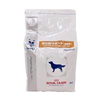 【数量限定】犬 消化器サポート 低脂肪 3kg