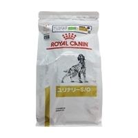 ロイヤルカナン 犬用 ユリナリー S/O 1kg