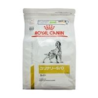 ロイヤルカナン 犬用 ユリナリー S/O ライト 1kg