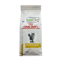 ロイヤルカナン 猫用 ユリナリー S/O 2kg