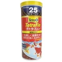 テトラ フィン 25%増量サイズ 250g