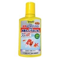 テトラ 金魚の水リサイクル 250ml