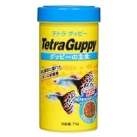 テトラミン グツピ-フ-ド 75G M