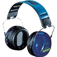 UVEX 防音保護具イヤーマフX2500046