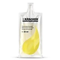 《ケルヒャー》WV50プラス用専用洗浄剤