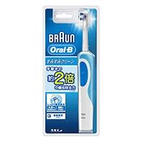 P&G ブラウン オーラルB スミズミクリーン D12013N 電動歯ブラシ