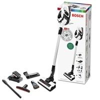 BOSCH 18Vコードレスクリーナー(バッテリー2個付き)BBS1223WJP