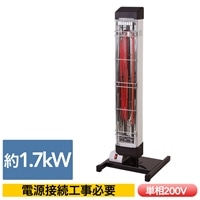 遠赤外線電気ヒーター IFH-10TP