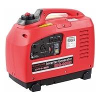 Dream Power(ドリームパワー)50/60hz インバーター発電機 EIG-900D
