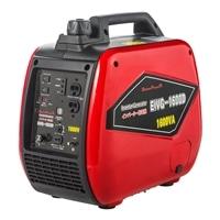 ドリームパワー インバーター発電機EIVG-1600D