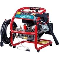【店舗取り置き限定】【数量限定】エンジン高圧洗浄機 EPW‐1200D