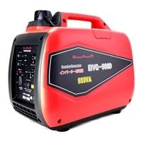 インバーター発電機EIVG-900D