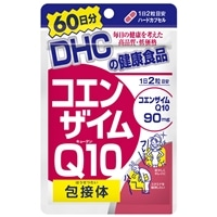 DHC 60日 コエンザイムQ10包接体