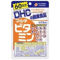 DHC 60日 マルチビタミン