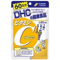 DHC 60日 ビタミンC(ハードカプセル)