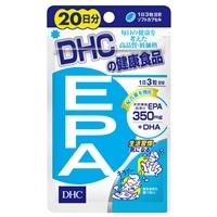 DHC 20日 EPA