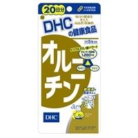 DHC 20日 オルニチン