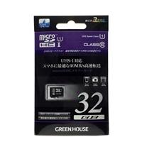 microSDHC CLASS10UHS1 32G